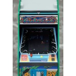 Namco Arcade Game Machine Collection 1/12 Galaxian FREEing
