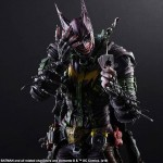 Variant Play Arts Kai DC Comics Batman Rogues Gallery Joker Square Enix