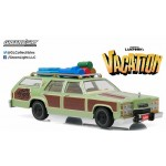 Hollywood National Lampoon's Vacation (1983) 1979 Family Truckster Wagon Queen (Honky Lips Version) 1/43 GreenLight