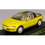 Toyota Sera 1990 M Light Green 1/43 Kokusai Boeki