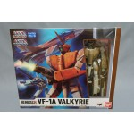 HI-METAL R VF-1A Valkyrie (Standard Production Model) The Super Dimension Fortress Macross Bandai