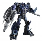 Transformers MB-04 Shockwave Takara Tomy