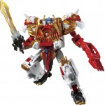 Transformers Legends LG41 Leo Prime Takara Tomy