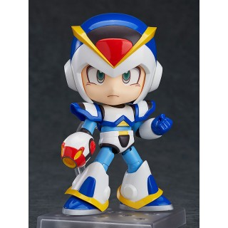 Nendoroid Mega Man X - X Full Armor Good Smile Company