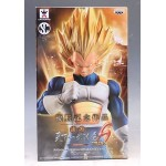 Dragon Ball super Scultures BIG modeling Tenkaichi Budokai 6 SPECIAL Super Saiyan Vegeta