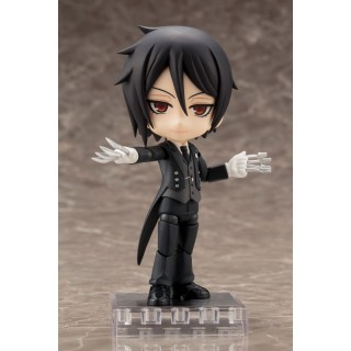 Cu-poche Black Butler Book of the Atlantic Sebastian Michaelis Kotobukiya