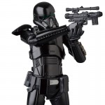 MAFEX No.044 Rogue One A Star Wars Story Death Trooper Medicom Toy