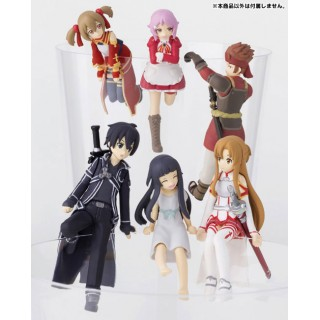 PUTITTO Series PUTITTO Sword Art Online KADOKAWA