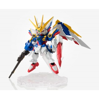 NXEDGE STYLE (MS UNIT) Wing Gundam (EW Ver.) Endless Waltz Bandai