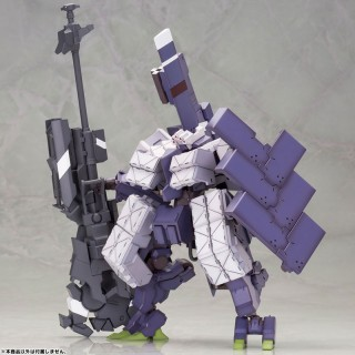 Frame Arms 1/100 Type 48 Model 1, Kagutsuchi Otsu (Sniper):RE Plastic Model Kotobukiya