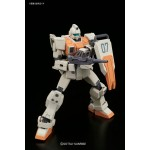 HGUC Mobile Suit Gundam The 08th MS Team 1/144 GM Ground Type Plastic Model Bandai