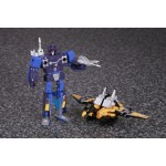 Transformers Masterpiece MP16 Frenzy & Buzzsaw Takara Tomy