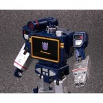 Transformers Masterpiece MP-13 Soundwave Takara Tomy