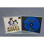 (T2E17) IWATOBI PENGUIN ROCKY X HOPPER PLAYSTATION ONE PS1
