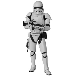 MAFEX No.021 First Order Stormtrooper Star Wars The Force Awakens