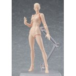 figma archetype next she flesh color ver. MAX Factory