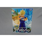 Dragon ball kai master stars piece the vegetto Banpresto