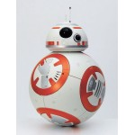 Star Wars BB-8 Action Alarm Clock Rhythm Clock Industry