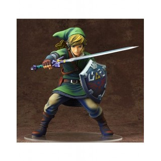 The legend of Zelda Skyward Sword LINK Good smile Compagny