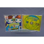 (T2E17) POP N MUSIC 3 APPEND DISC SEGA DREAMCAST USED