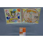 (T2E17) POP N MUSIC 2 SEGA DREAMCAST USED