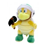 Super Mario ALL STAR COLLECTION Plush AC37 Hammer Bros. S San-ei Boeki