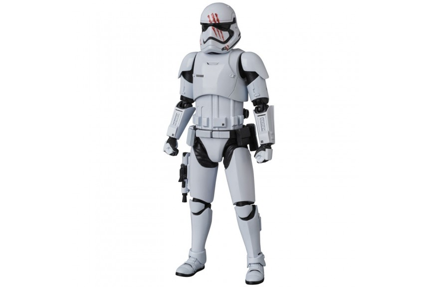 MAFEX 043 Star Wars The Force Awakens Mafex FN-2187 Medicom Toy Japan New
