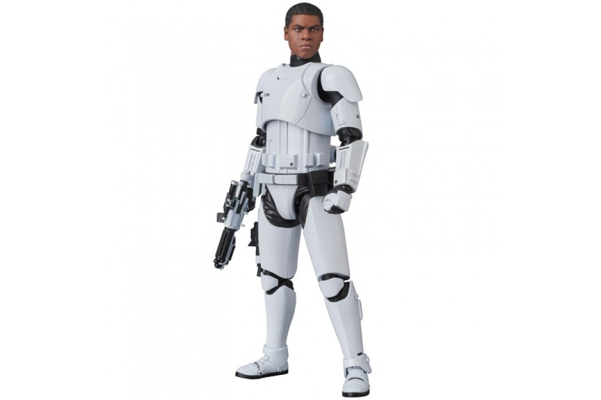 FN-2187 THE FORCE AWAKENS -FINN Personaggio Hasbro Star Wars