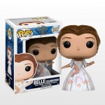POP! Beauty and the Beast (Live Act Ver.) Belle (Celebration Ver.) Funko