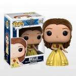 POP! Beauty and the Beast (Live Act Ver.) Belle Funko