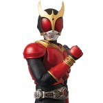 Real Action Heroes 771 DX Kamen Rider Kuuga (Mighty Form) Ver.1.5 TIMEHOUSE
