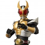 Real Action Heroes 772 DX Kamen Rider Agito Grand Form (Renewal Ver.) TIMEHOUSE