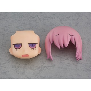 Nendoroid More Learning with Manga! Fate/Grand Order Face Swap Shielder/Mash Kyrielight Good Smile Company