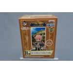 (T2E1) ONE PIECE BATTLE OF COLOSSEUM STAND REBECCA ICHIBAN KUJI PRIZE H BANPRESTO