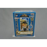 (T2E1) ONE PIECE BATTLE OF COLOSSEUM STAND CAVENDISH ICHIBAN KUJI PRIZE H BANPRESTO