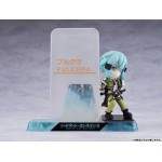 Smartphone Stand Bishoujo Character Collection No.08 Sword Art Online II Sinon Pulchra