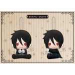 es Series nino PitaNui Black Butler Book of the Atlantic Sebastian Michaelis Kotobukiya