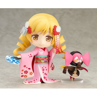 Nendoroid Puella Magi Madoka Magica the Movie Mami Tomoe Maiko Ver. Good Smile Company