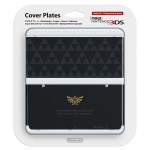 (T1E) NEW NINTENDO 3DS COVER PLATES MODEL N 055 ZELDA