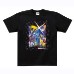 Mega Man Classics Collection 2 T-shirt (Size M) Capcom