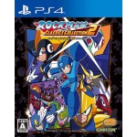 PS4 Mega Man Classics Collection 2 Capcom
