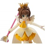 Cardcaptor Sakura Special figure series - happy crown - Jamma