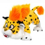 Dragon Quest Smile Slime Monster Plush: Baby Panther Square Enix