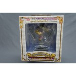 (T15E19) JOJO'S BIZARRE ADVENTURE PART 3 STARDUST CRUSADERS WHITE SIDE STAR PLATINUM ICHIBAN KUJI BANPRESTO