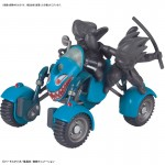 Mecha Collection Dragon Ball DB Vol.6 Oolong's Road Buggy Model Kit Bandai