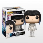 POP! Ghost in the Shell Major Funko