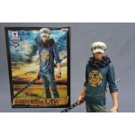 Master Stars Piece The Trafalgar Law Special Ver. Craneking Banpresto