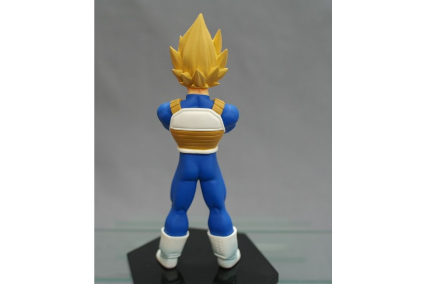 Dragon Ball Z Dbz Ultra Concrete Collection Vol2 Super Saiyan