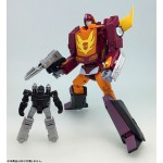 Transformers Masterpiece MP-40 Target Master Hot Rodimus Takara Tomy