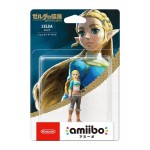 Nintendo 3DS Amiibo Zelda breath of the Wild